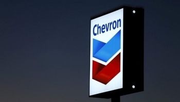 توافق عراق و شورون برای آغاز توسعه میادین نفتی