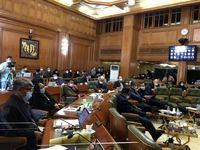 سازمان املاک  شهرداری تهران درباره املاک واگذار شده شفاف سازی کنند