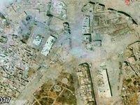 منطقه موصل قدیم در آستانه آزادی