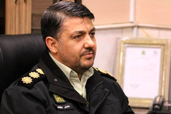 اعزام گشتهای ویژه پلیس برای جلوگیری از سرقت منازل