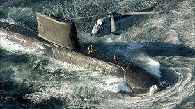 هند زیردریایی هستهای از روسیه اجاره میکند