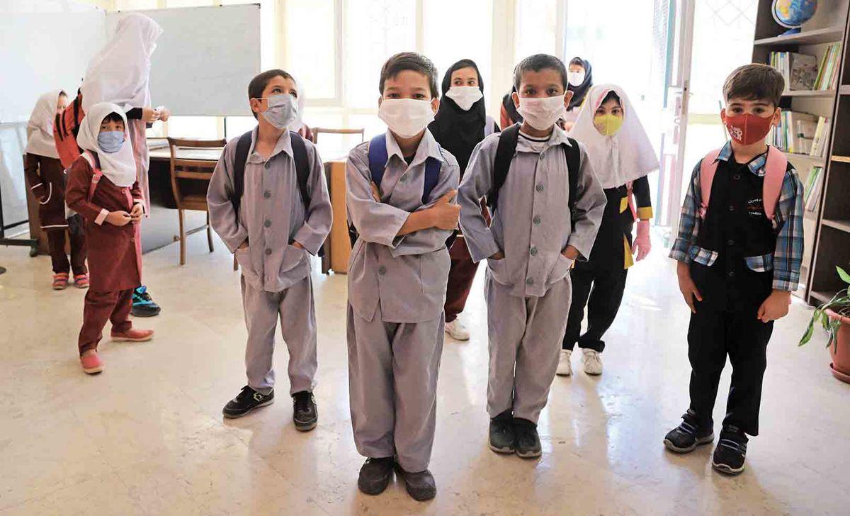 پیشنهادات به آموزش و پرورش برای بازگشایی مدارس