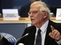 بورل: بندهای ساز و کار حل اختلاف برجام ابهام دارد