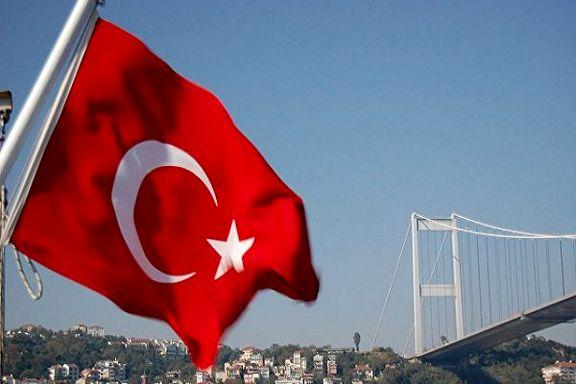 استقبال ترکیه از حمله نظامی به سوریه