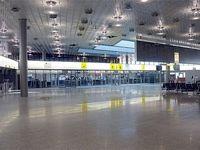 تعطیلی فرودگاه هانوفر آلمان به دلایل امنیتی