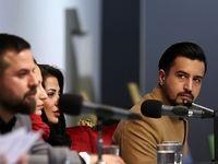 نشست خبری فیلم سینمایی