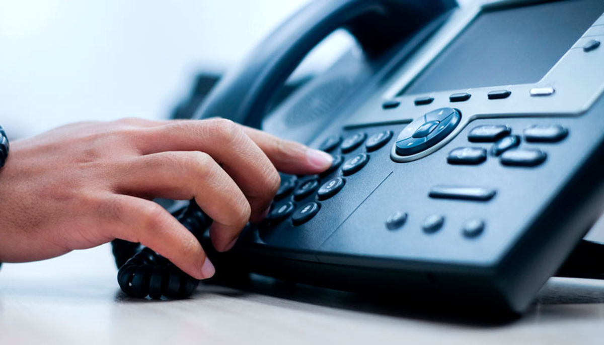 تماس با تلفن ثابت در اول فروردین رایگان شد