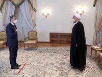 ایران به مقررات بین المللی و توافقات چند جانبه پایبند است/ ضرورت فعالتر شدن کانال مالی سوئیس