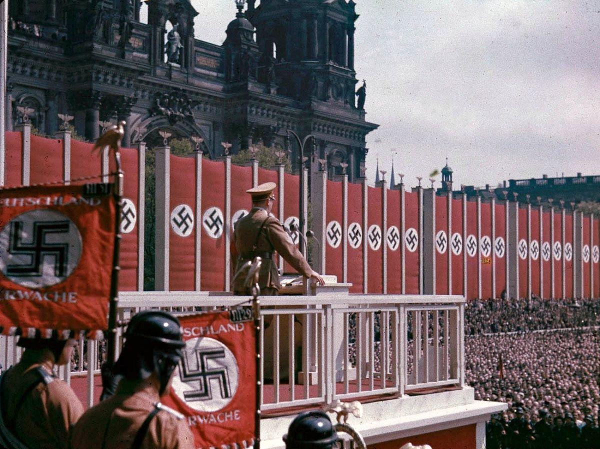 حراج درپوش توالت هیتلر +عکس
