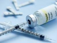 توزیع ۳۰۰هزار انسولین قلمی احتکار شده