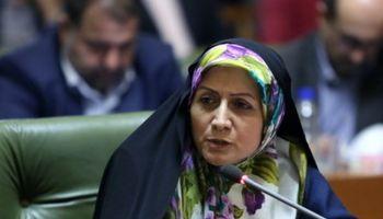 انتقاد از تعطیلی زودهنگام بوستانهای پایتخت