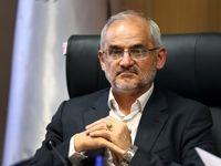 حاجی میرزایی: تغییرات در چارچوبهای مدیریتی انجام خواهد شد
