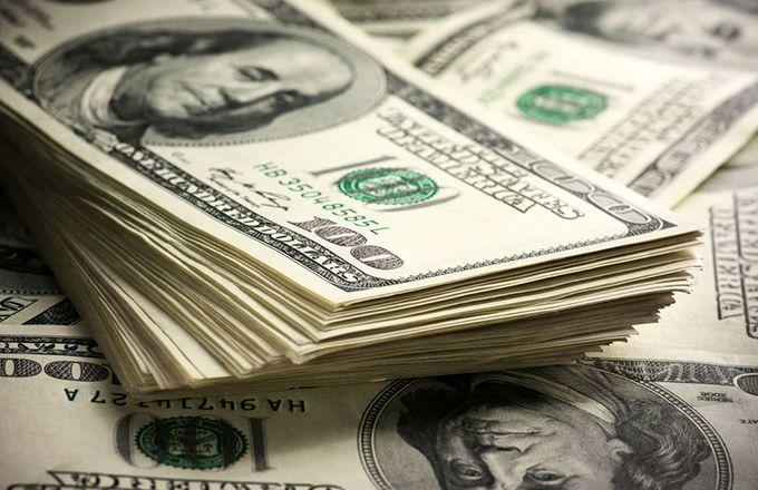 نرخ مبادله ای دلار و پوند رشد کرد