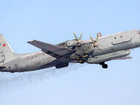 هواپیماهای روسی برای انتقال شهروندان روسیه راهی چین شدند