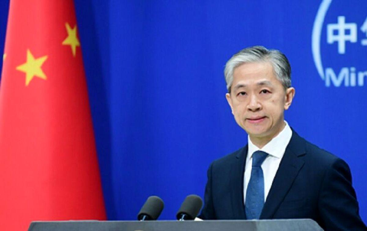 چین خواستار لغو تحریمهای ایران توسط آمریکا شد