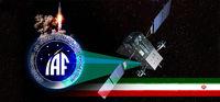 اعلام وصول لایحه عضویت سازمان فضایی ایران در فدراسیون بین المللی فضانوردی