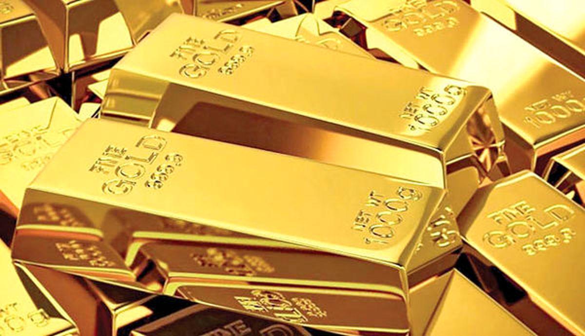 فلزات گرانبها در انتظار کاتالیزور صعودی/ توقف بازار فلزات گرانبها با افزایش شاخص دلار آمریکا