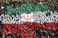 واکنش المیادین به حضور مردم در راهپیمایی ۲۲بهمن