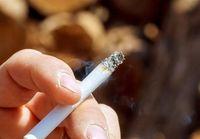 ۵گام تا ترک سیگار