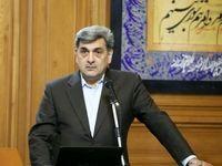 حناچی امروز حکم خود را از وزیر کشور دریافت میکند