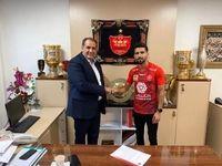 هشدار پرسپولیس به باشگاه قطری