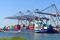 روش جدید اعلام ورود کشتی در گمرکات دریایی