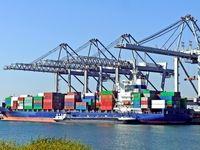 واردات مواد اولیه و واسطهای تولید و صنعت کم شد