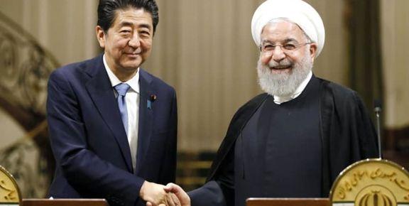 احتمال پیشنهاد کمک پزشکی ژاپن به ایران در دیدار آبه-روحانی