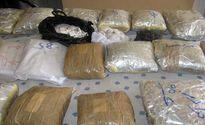 کشف ۲۱تن مواد مخدر در تهران از ابتدای سال