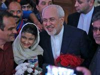 دیدار ایرانیان مقیم هند با رئیس جمهور +تصاویر