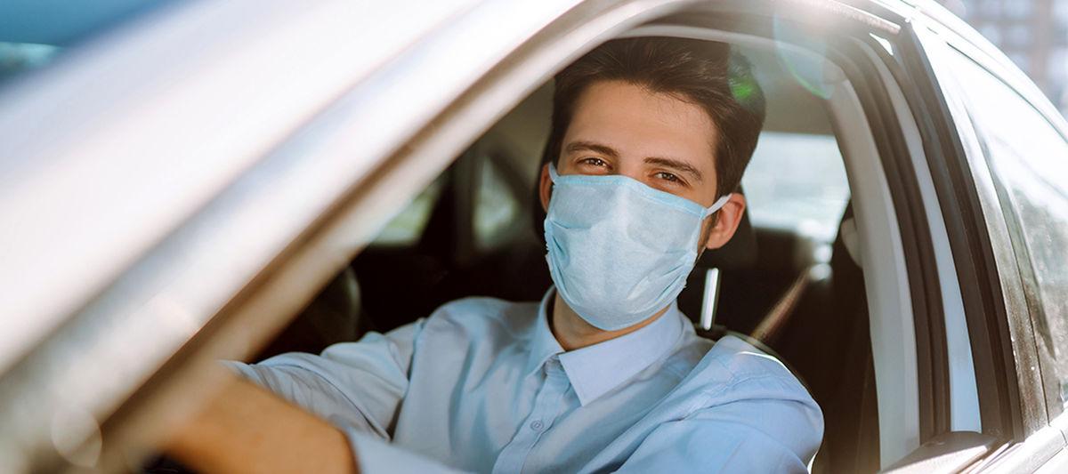 ماسک زدن در کاهش حساسیتهای فصلی تاثیر دارد؟