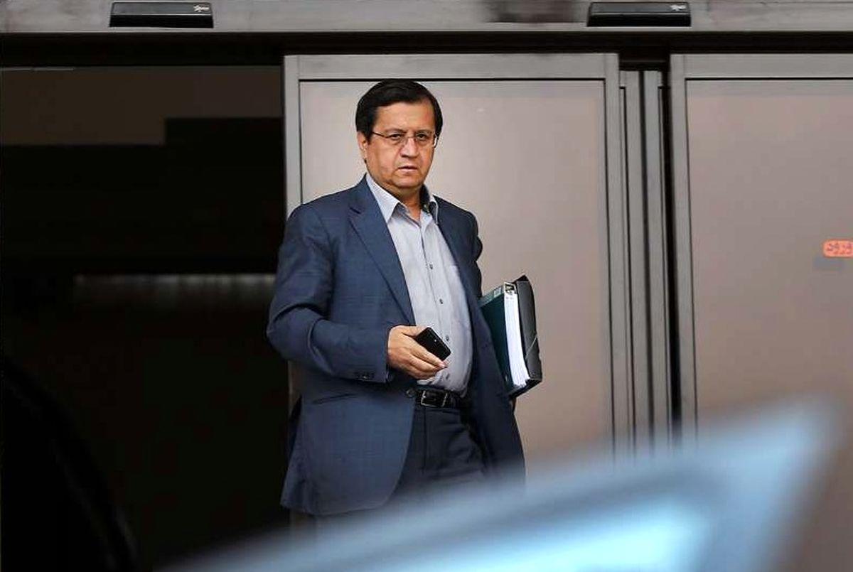 رئیس کل بانک مرکزی به زودی عازم عراق میشود