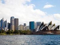 دردسر ارزی بانکهای آمریکایی در استرالیا