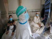 ۳۲۴۹۵نفر مبتلا به کرونا در چین بهبود یافتند