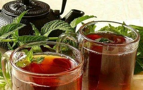 خواص چای سیاه چیست؟