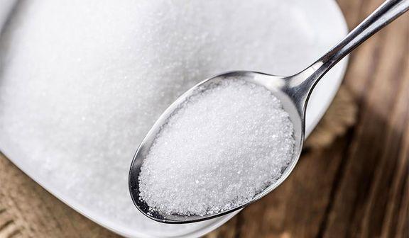 افزایش قیمت شکر در بازار تا ۸۰۰۰تومان