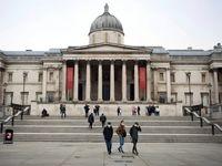 خالی شدن خیابانهای لندن +عکس