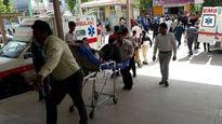 آخرین آمار مجروحان زلزله یاسوج اعلام شد