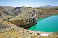 کاهش ۳۷۱میلیون متر مکعبی حجم آب سدهای تهران