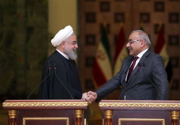 سفر عبدالمهدی به تهران چه تاثیری در اقتصاد خواهد داشت؟