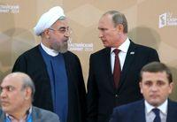 چرا اتحاد ایران و روسیه سر جای خود باقی خواهد بود؟
