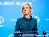 زاخارووا: آمریکا به دنبال تغییر موازنه قوا در خاورمیانه است