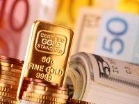 بازار طلا منتظر هجوم فروشندگان/ هفته پرتلاطم در انتظار بازارهای جهانی است
