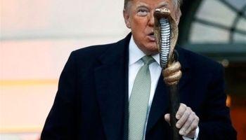 ترامپ اعطای پناهندگی آمریکا را محدودتر کرد