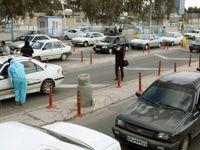 شناسایی ۳۷۸ فرد مشکوک به کرونا در مبادی جادهها
