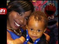 برخورد خشن پلیس نیویورک با مادر کودک یک ساله! +فیلم
