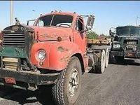 تردد انواع کامیونها در تهران از فردا مطلقا ممنوع شد