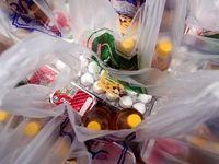 توزیع بستههای غذایی ۷٢ساعته در کرمانشاه از امروز
