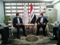 توافق با عراق برای آزاد کردن منابع مالی ایران/ منابع مالی چشمگیری در بانکهای عراق داریم
