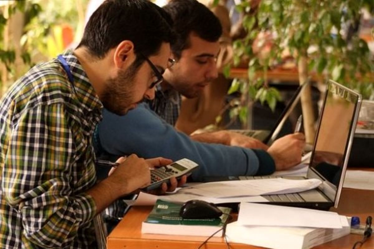 تغییر برنامه ورود دانشجوهای جدید به دانشگاهها